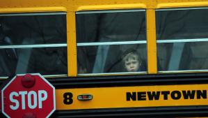 blog - newtown massacre