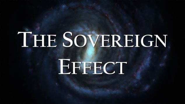 blog - The Sovereign Effect