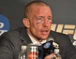 blog - George St Pierre
