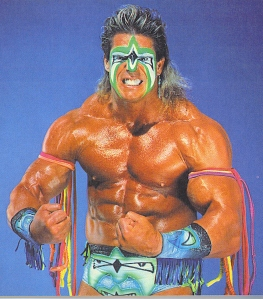 blog - ultimate warrior 2