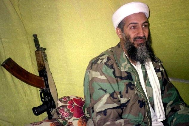 blog - bin Laden