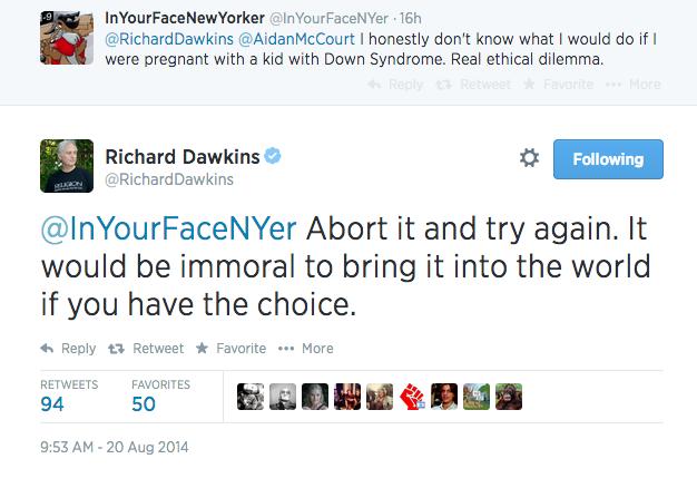 blog - dawkins