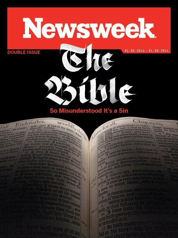 blog - Newsweek