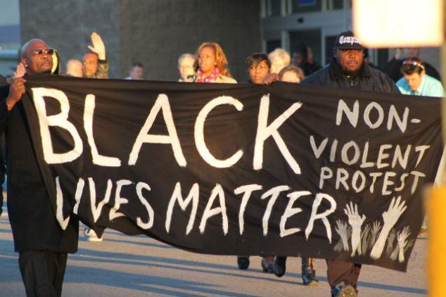 blog - lives matter